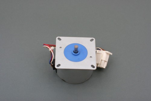 HP INDIGO DIVERTER MOTOR
